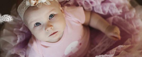 Choisir une robe selon l'âge de votre petite fille