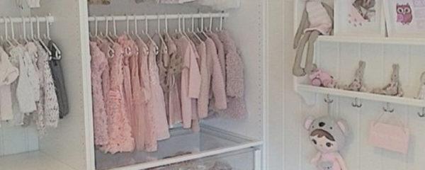 Vêtements pour bébé fille