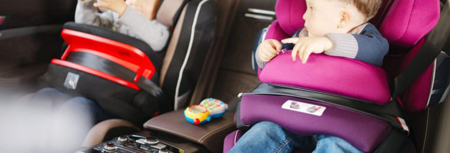 siège auto pivotant